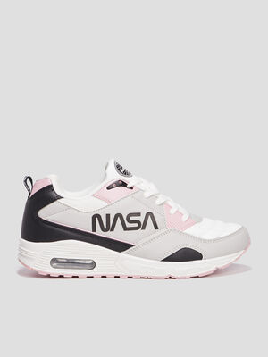 Runnings NASA gris fille