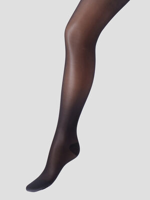 Collants de contention DIM noir femme