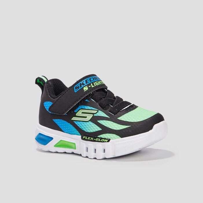 Runnings Skechers bébé garçon bleu