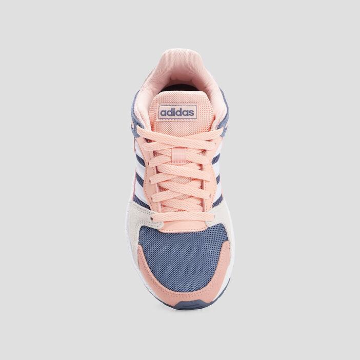 Runnings Adidas fille rose