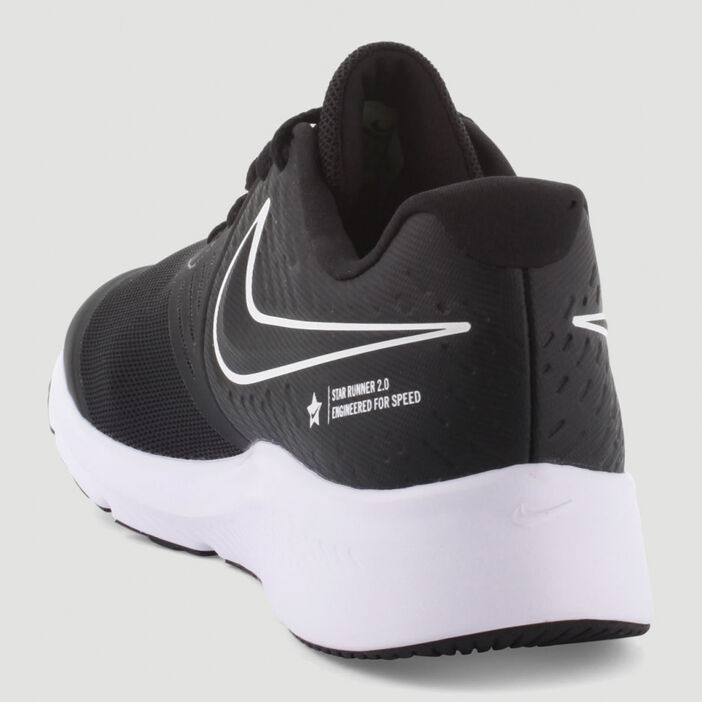 Runnings Nike STAR RUNNER fille noir