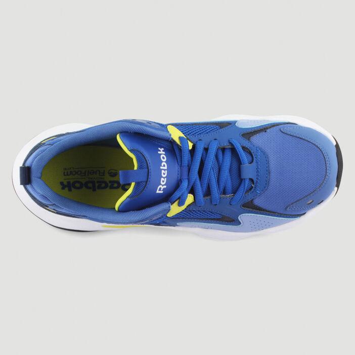 Runnings Reebok ROYAL TURBO homme bleu