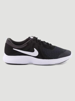 Runnings Nike REVOLUTION noir garcon