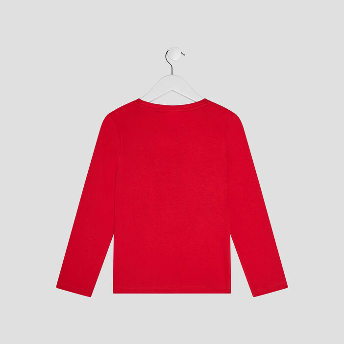 T-shirt Avengers garçon rouge