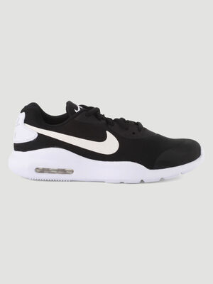 Runnings Nike AIR MAX OKETO noir garcon