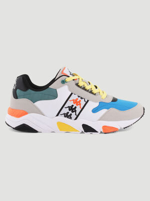 Papa shoes runnings Kappa VENTURI multicolore homme