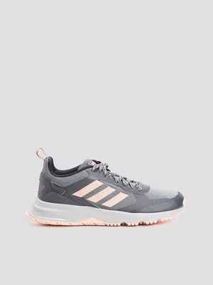 Retro runnings Adidas gris femme