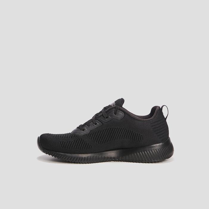 Runnings Skechers femme noir