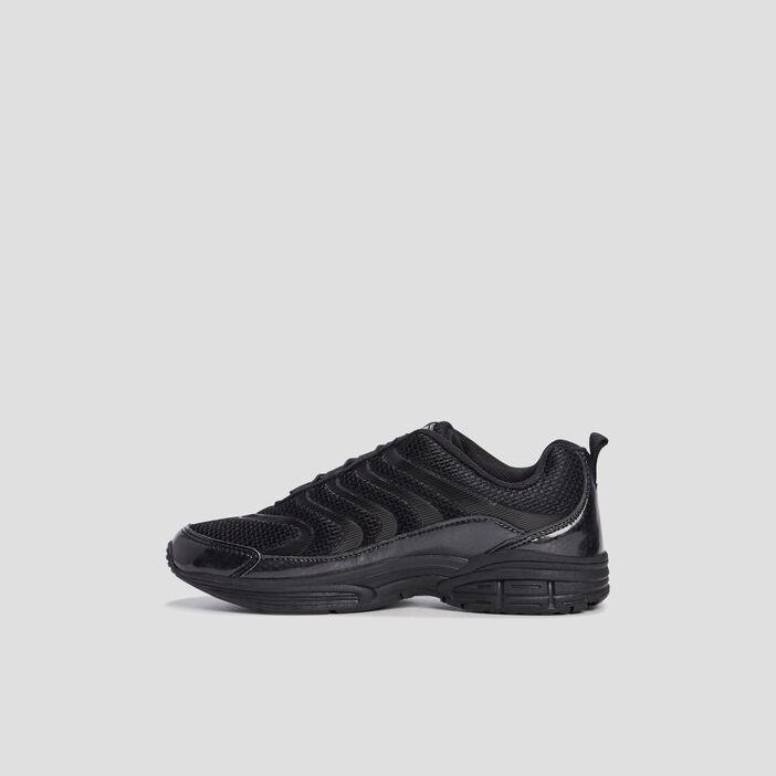 Baskets running Creeks garçon noir