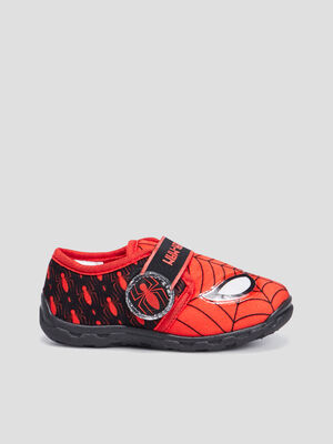 Chaussons Spider Man multicolore