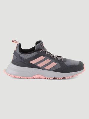 Retrorunnings Adidas ROCKADIA gris femme
