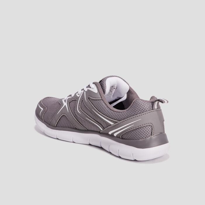 Baskets running Creeks garçon gris