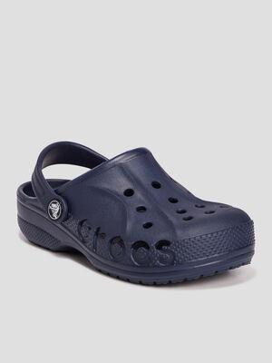 Sabots Crocs bleu marine garcon