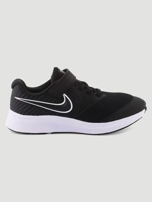 Runnings Nike noir garcon