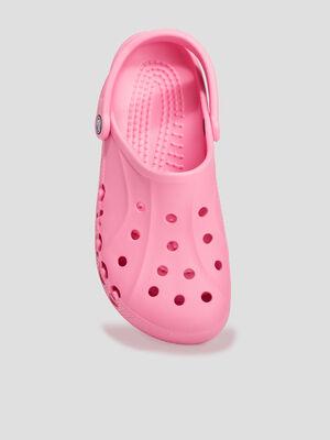 Sabots Crocs rose femme