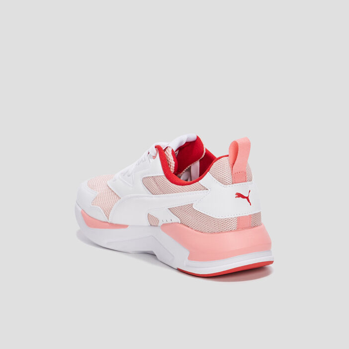 Baskets running Puma femme rose