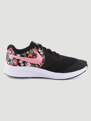 Runnings Nike STAR RUNNER noir fille