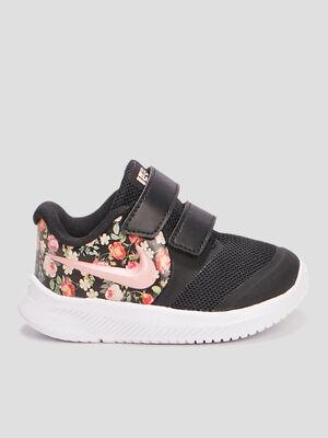 Runnings Nike noir mixte