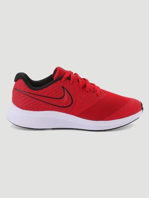Runnings Nike STAR RUNNER rouge fille