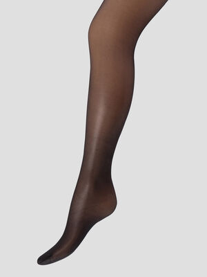 Lot 2 collants maternite noir femme