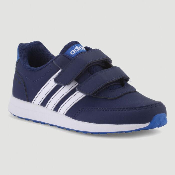 Runnings Adidas garçon bleu