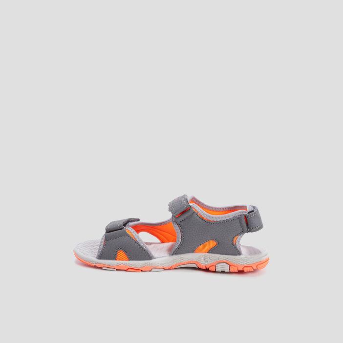 Sandales de sport Creeks garçon gris