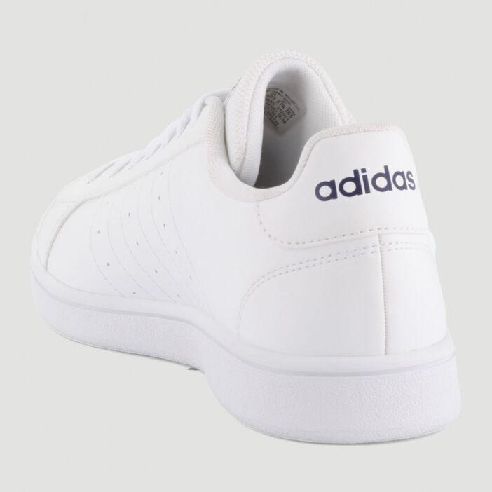 Tennis Adidas GRAND COURT BASE homme blanc