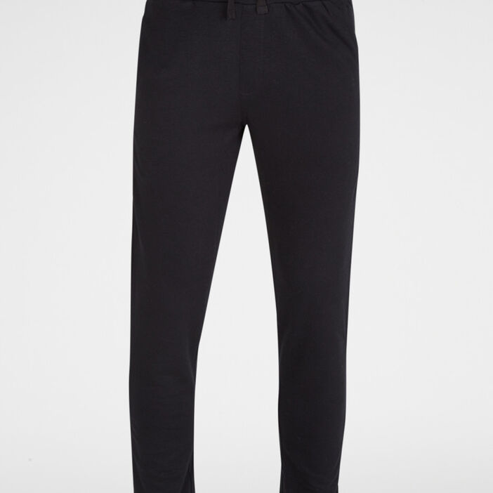 Pantalon de pyjama homme noir