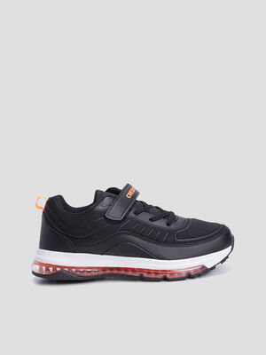 Baskets running Creeks noir garcon