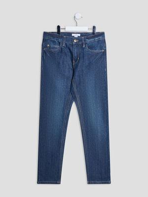 Jeans regular denim stone garcon