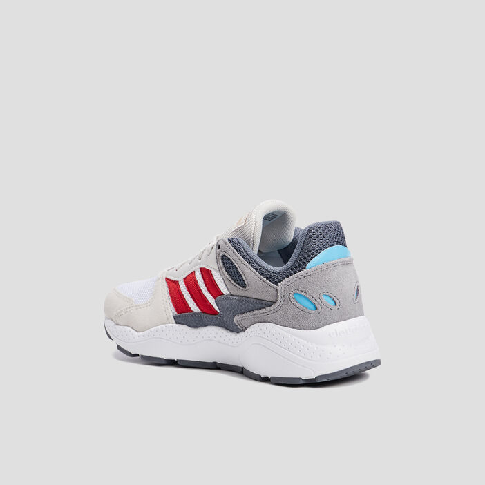 Runnings Adidas garçon gris