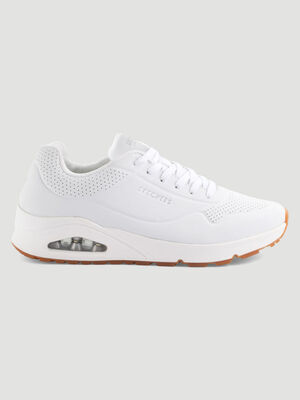 Runnings Skechers UNO blanc homme