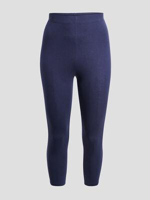 Leggings 78eme bleu marine femmegt