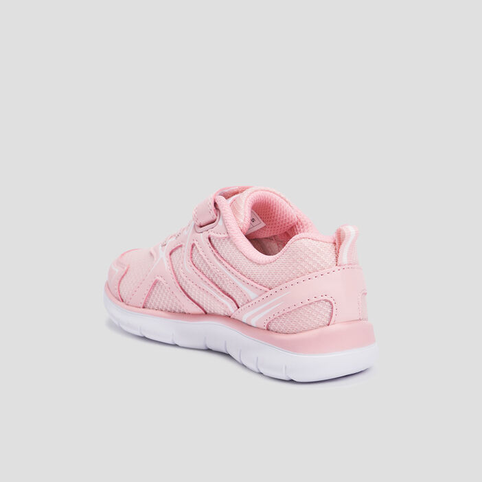 Baskets running Creeks fille rose