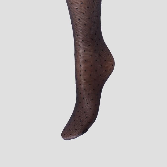 Collants femme noir