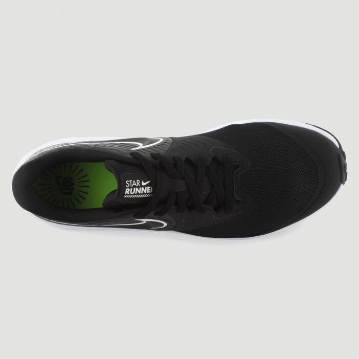 Runnings Nike fille noir