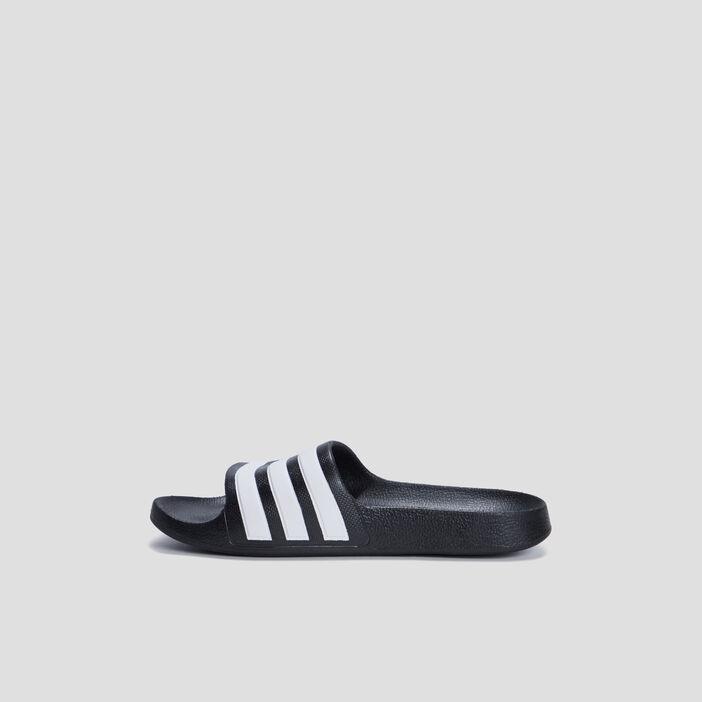 Claquettes Adidas garçon noir