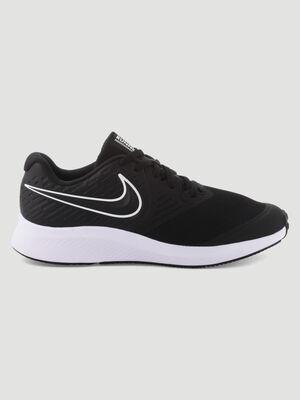 Runnings Nike noir fille