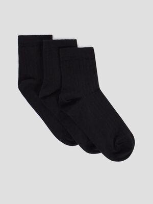 Chaussettes noir