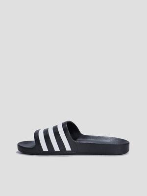 Claquettes Adidas noir homme