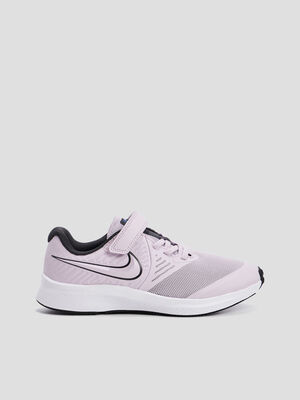 Runnings Nike rose garcon
