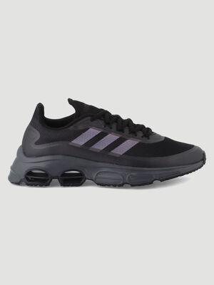 Runnings Adidas quadcube noir homme