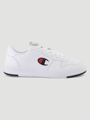 Tennis Champion LOW CUT blanc homme