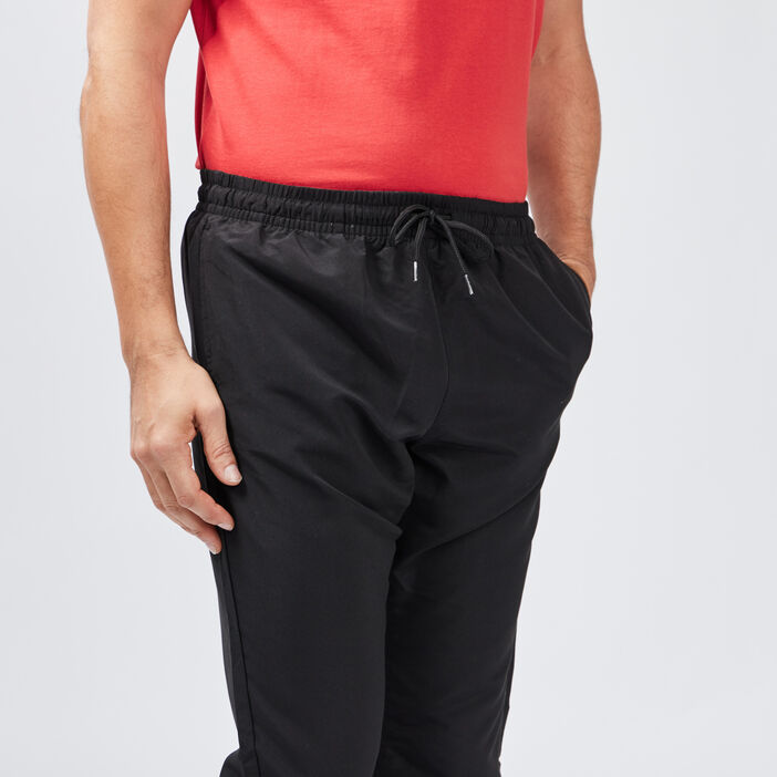 Pantalon jogging homme noir