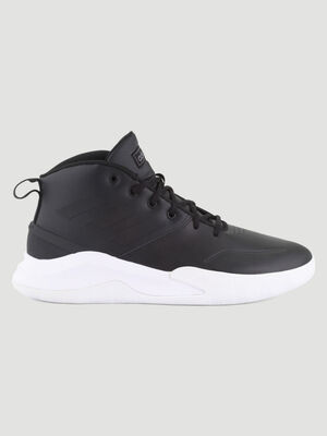 Tennis montantes Adidas OWN THE GAME noir homme