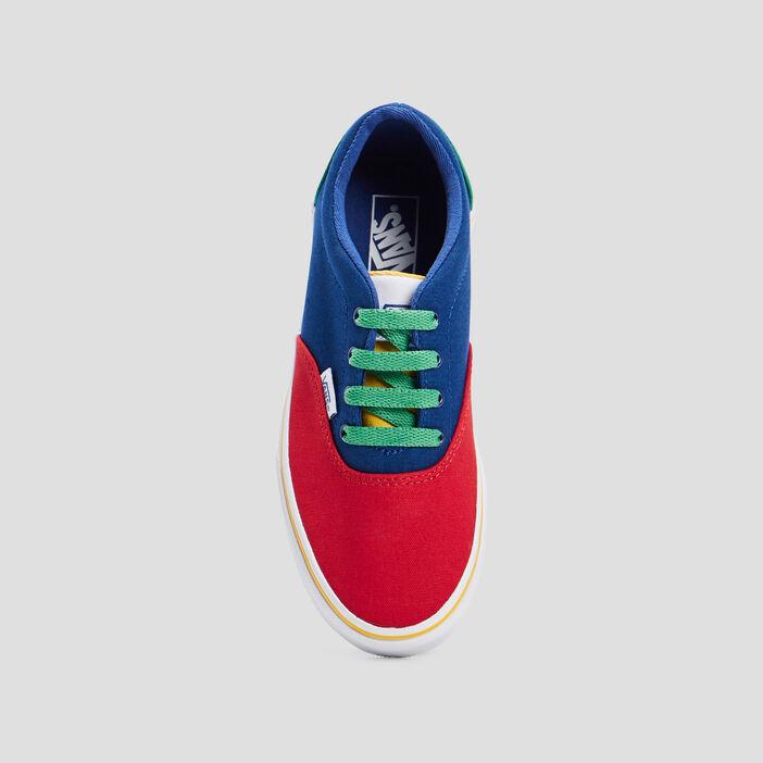 Tennis en toile Vans garçon multicolore