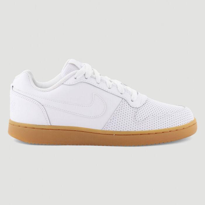 Tennis Nike EBERNON LOW femme blanc