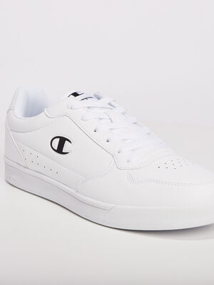 Tennis Champion blanc homme
