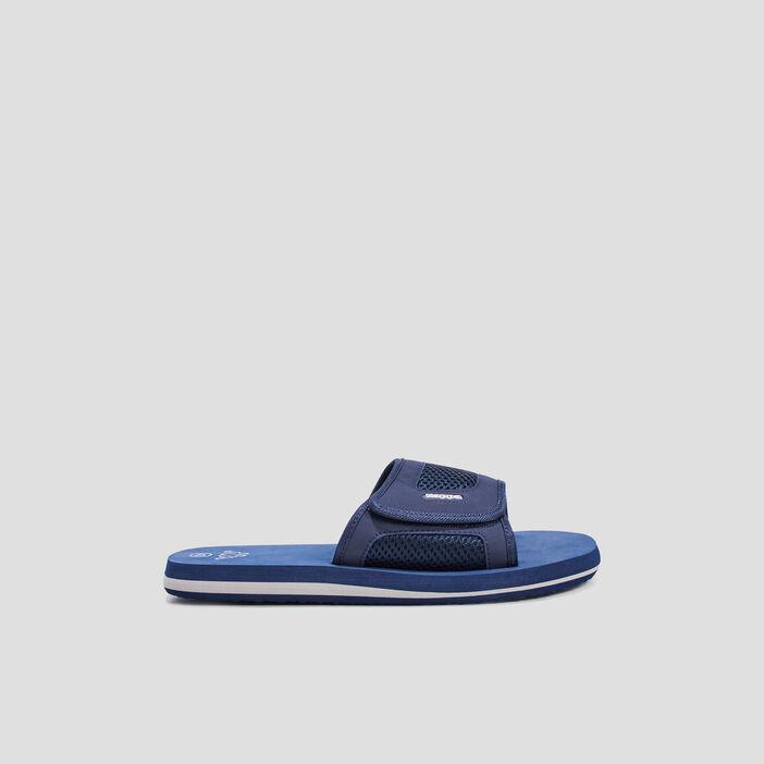 Claquettes de plage kappa boxit homme bleu