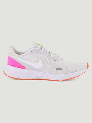 Runnings Nike REVOLUTION 5 rose femme